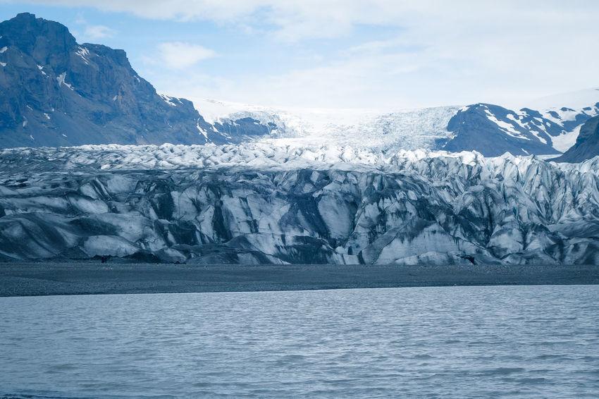 Skaftafell, Glacier, Skaftafell National Park. Iceland Iceland Vatnajökull Cold Temperature Dramatic Glacier Ice Iceberg Mountain Skaftafell Skaftafellsjökull Snowcapped Mountain Wilderness