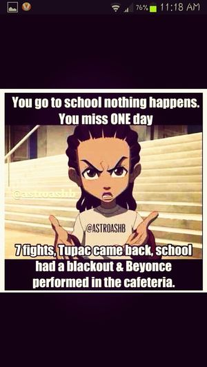 Ayee So True !