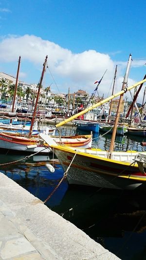 France Sanary Sur Mer South Holydays Withmylove