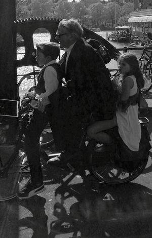 Monochrome Photography stylelifeAmsterdam