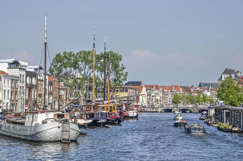 Photo taken in Leiden, Netherlands