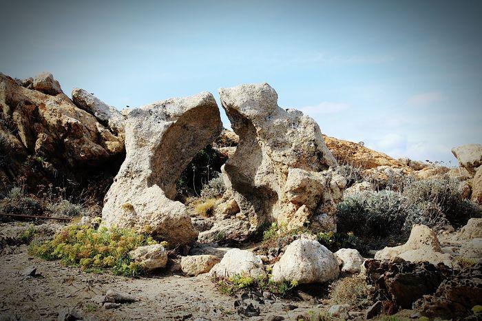 Girona Rock Formation Nature Rock Love Parejas♡ Natural Arch Paratge De Tudela