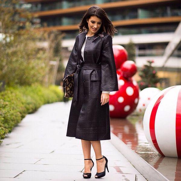 Repost from @gamzebiran Yılbaşı ruhu sardı dört bir yanımı🎅🎄🎁 Happynewyears Zorlucenter @zorlucenter Winterstyle Instastyle instafashion instatürkiye fashionista fashionicon Türkiye noel takipet takip yarışkazan