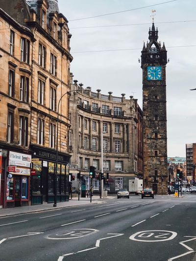 Glasgow Town