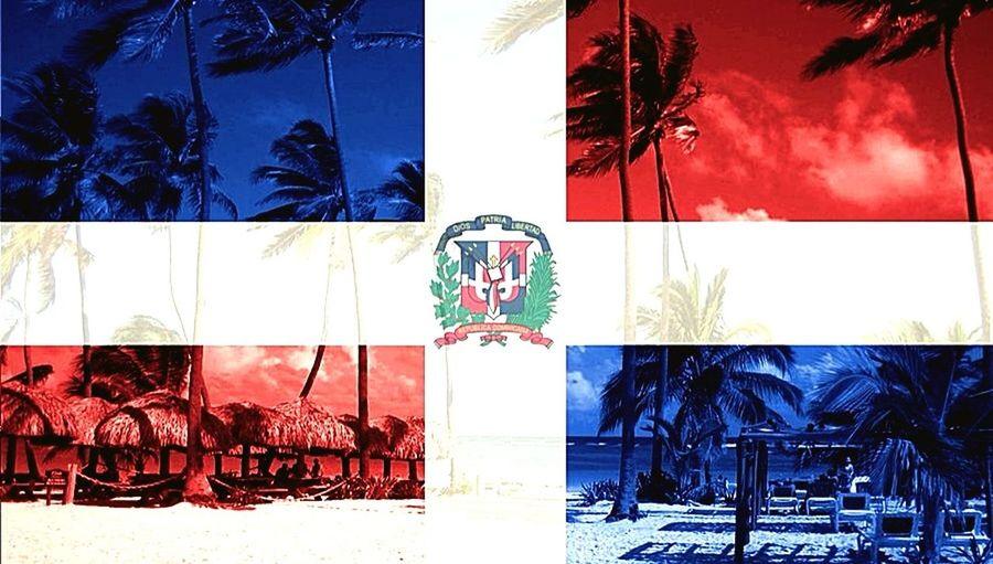Dominicana de corazon 💪❤️❤️