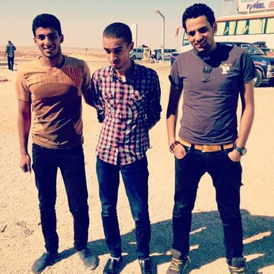 Rest Abdllah Keemo Essa Friends Lovely Shot S7rawy