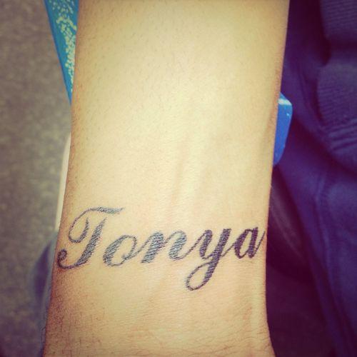 My Mama Name