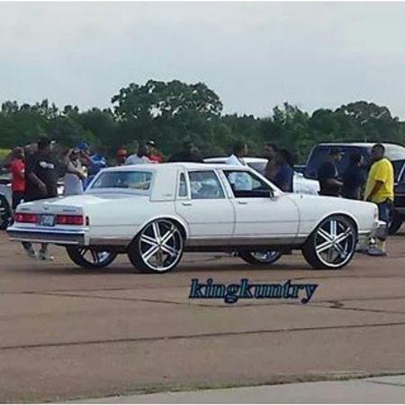 Box Chevy Caprice Rims classicoldschoolcar customgrill
