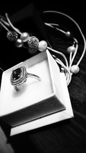 Jewellery Inspired Jewellery 💎💍 Rings 💍 Beautiful ♥ Pearls Jewelr Diamonds Are A Girl's Best Friend For Woman Expensive Gift Zircons