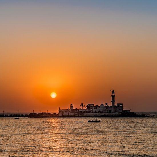 Hajiali Sunset