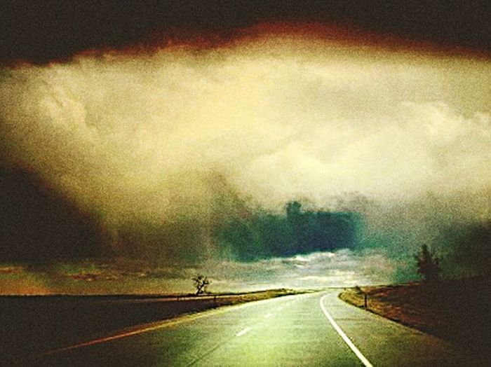 Hello Road Country Road Cloud - Sky Sky Cloud Cloudy Day Road Transportation The Way Forward Long Diminishing Perspective Cloud Day Solitude Vanishing Point Cloud - Sky Sky Country Road Cloudy Outdoors Empty Road First Eyeem Photo