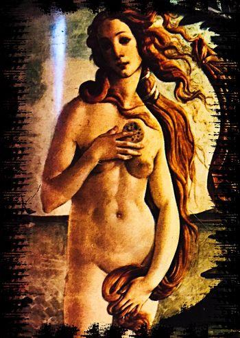 Human Representation Creativity Angel