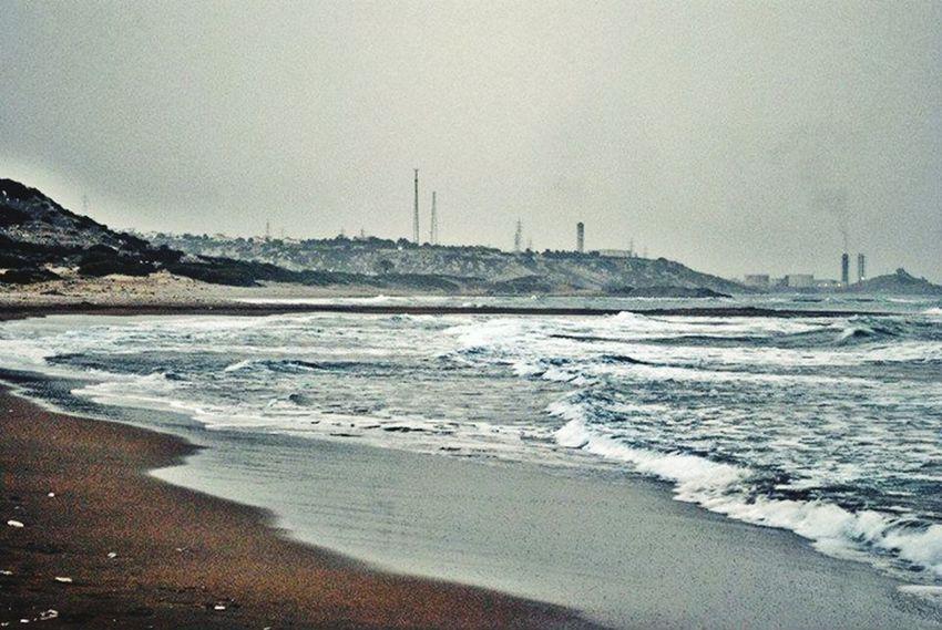 Seaside Alagadi Sea Beach Beatiful Day<3