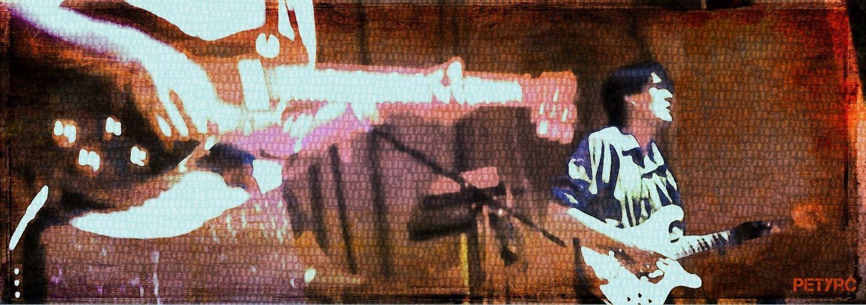 NEM Painterly Shootermag Mob Fiction Concert