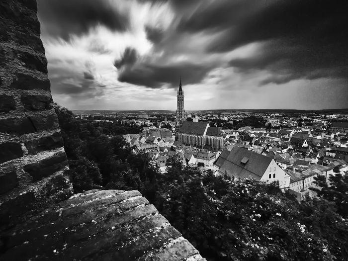 Landshut s/w