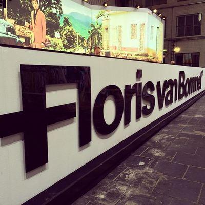 Bommel. #bbb #bbb2014 #fashion #fashionweek #berlin