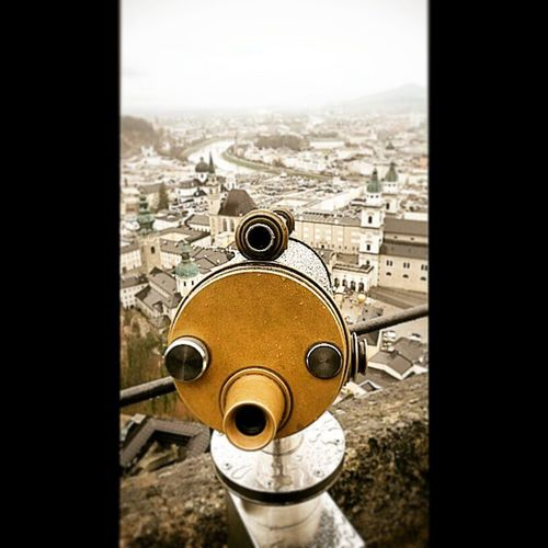 Different angles Salzburg Burg View Love Happy Easter To  Us RainyDay Goldenage UFO Youandme Criminals @nikola.vegh