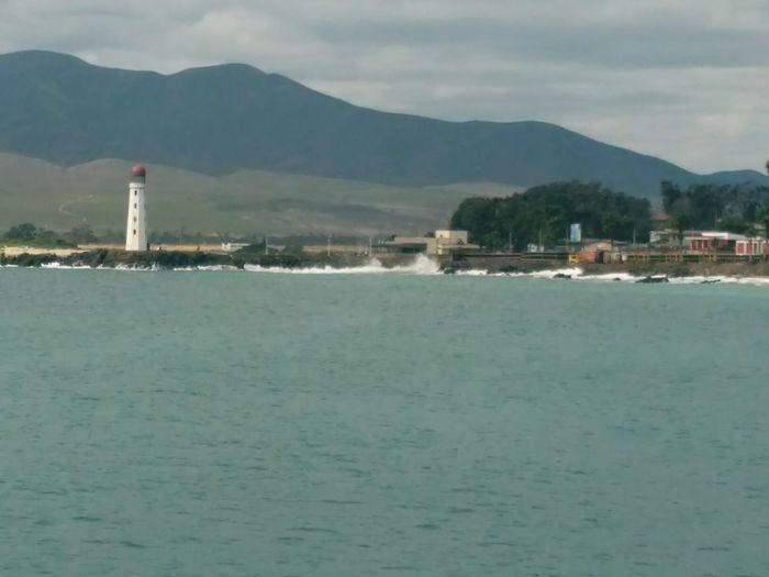 Faro Huasco