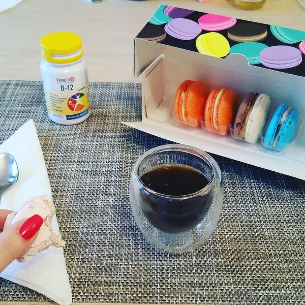 Cafe Macaron Fotografie 😊😊😊 Smile Italygram