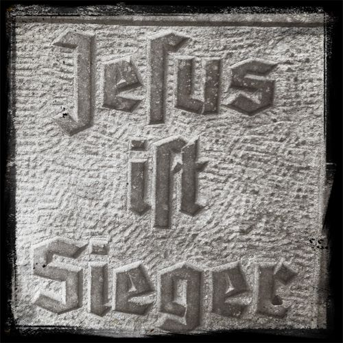 Religion Jesus