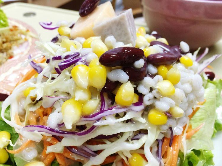 Vegetables Fruits Fruitsalad Vegetables & Fruits Vegetable Salad Beans Corns Clean Food