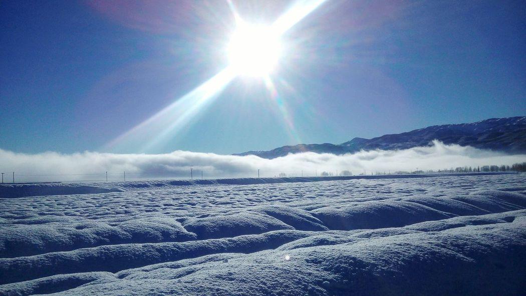 Dersim Winter Turkey Ovacık Freedom Nature Munzurnationalpark MyCity❤️ Sunset Smile ✌ Snow