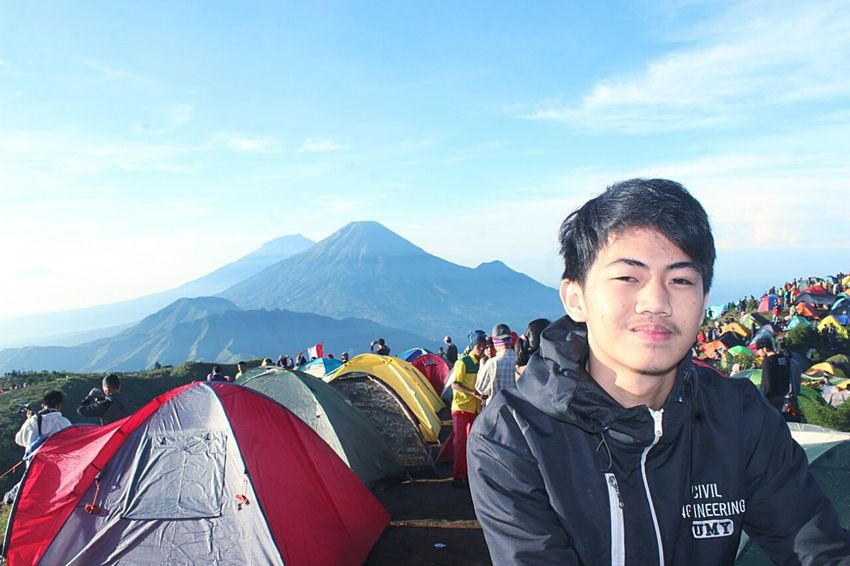 Mountain Nature Photography Photo Photography INDONESIA Prau Canon Photographer
