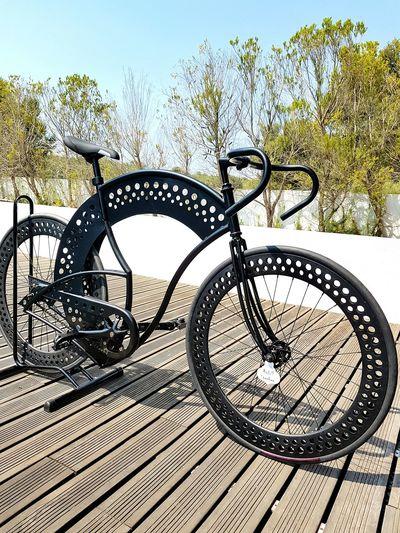 Bicycle Bicicleta Cityrider My New Bicycle I Love Bicycle Bike Art Radulf Stephen