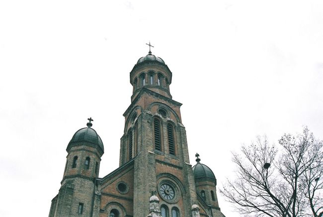 Jeonju 전주 전동성당 Jeondong Catholic Church 35mm Film First Eyeem Photo