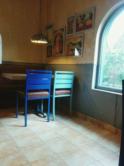 Monday Morning Blues. Monday Morning Cafe Hanging Out Relaxing Bangalore Kormangala Colors Tripping Heavyweekend