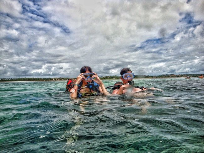 Aventure Time EyeEm Nature Lover Water Life Is A Beach Ocean Diving Withmybrother