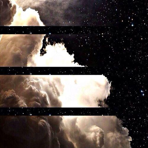 Clouds Stars Imagine