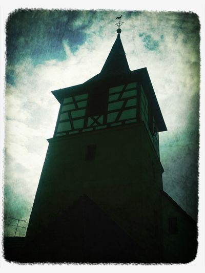 Gellmersbacher Straßenfest und der Bauch ist voll ...