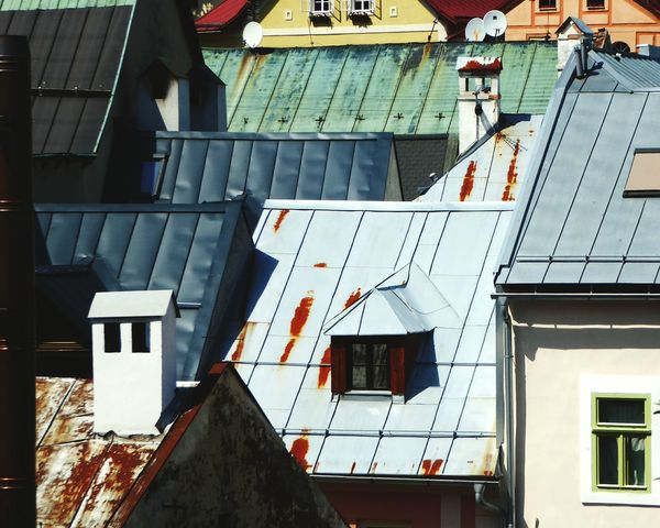 Rooftop Scenery Rooftops Cityscape Backgrounds Background Architecture Architecture_collection Architectural Detail Texture Puzzle