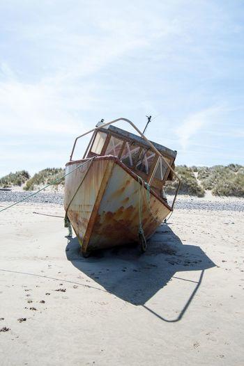 Sunken Nautical