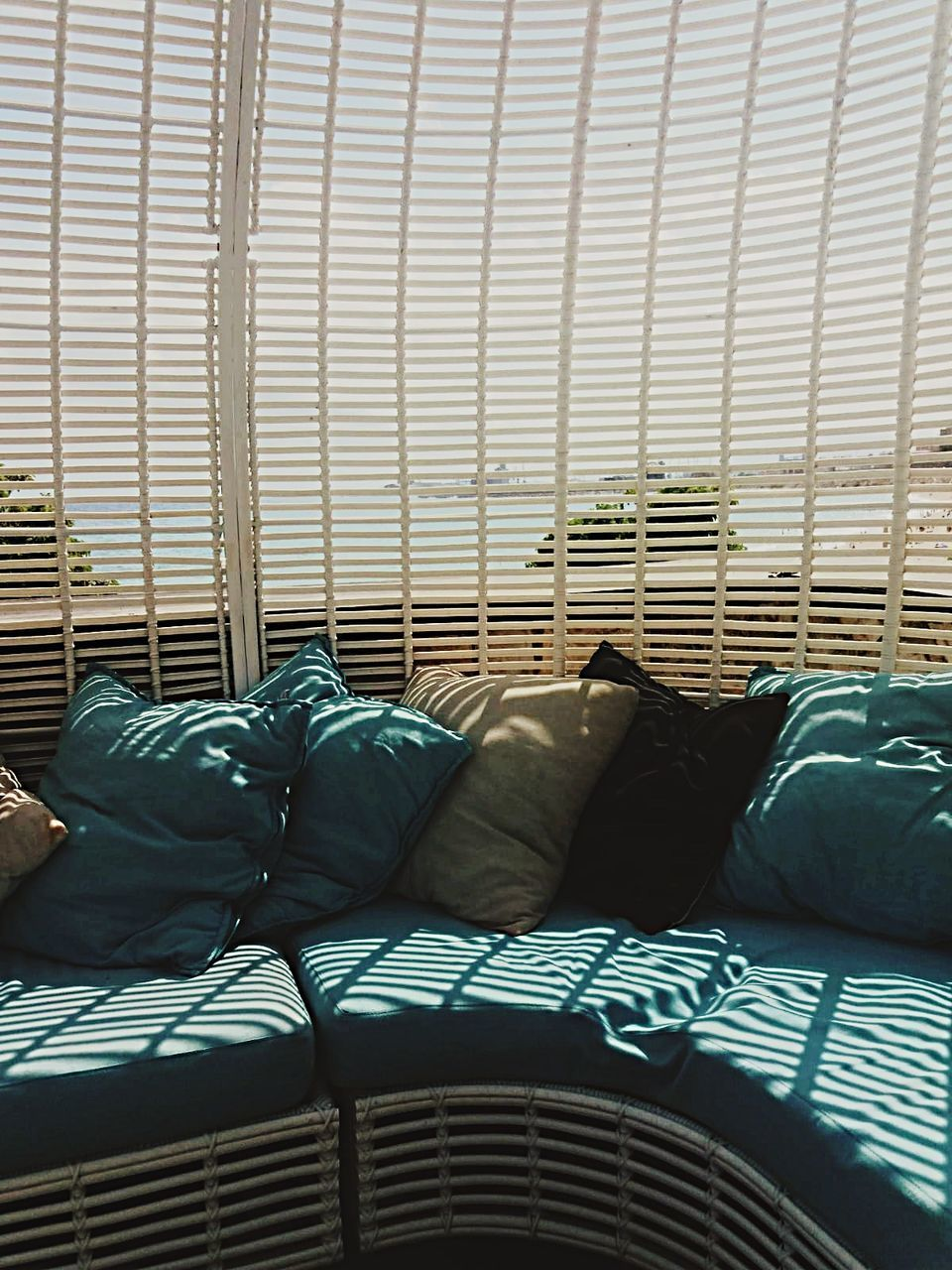 furniture, bed, relaxation, indoors, pillow, domestic room, lying down, one person, real people, bedroom, window, resting, stuffed, blanket, sheet, blinds, men, linen, textile, duvet