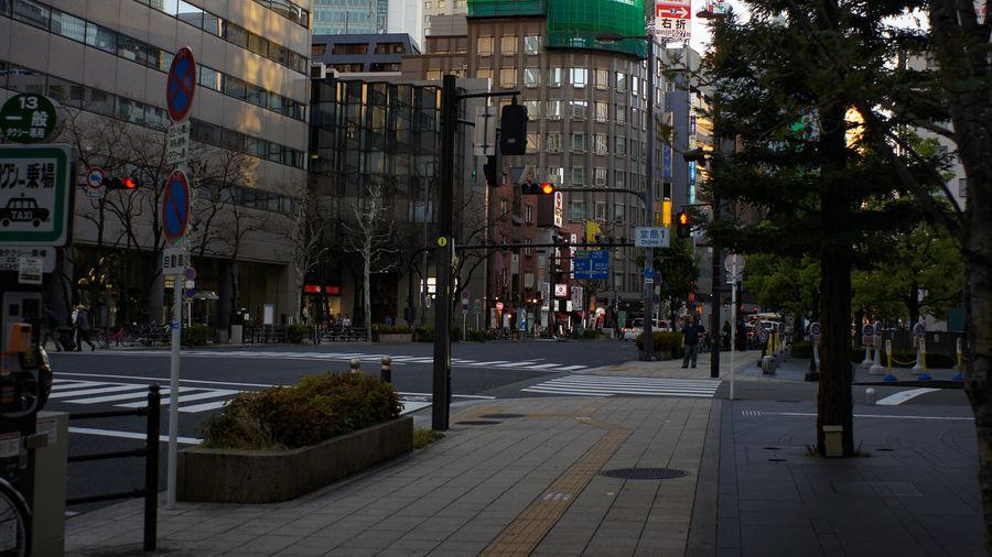 Street Outdoors City Architecture Building Exterior Day Nex5 Takumar 28mm F3.5