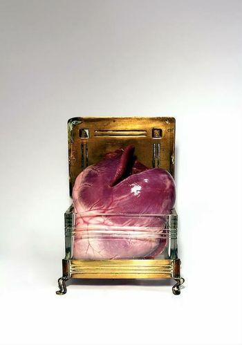 Minimalism Minimal Minimalistic Dadaism Dadaïsme Heart Storytelling