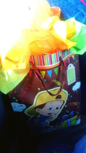 Regalo Viajando Feliz :-) Happy TQM