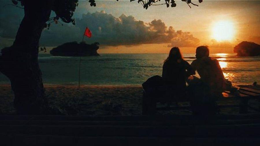 Every sunset