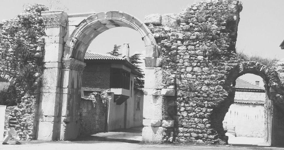 Oldie  Historical Building