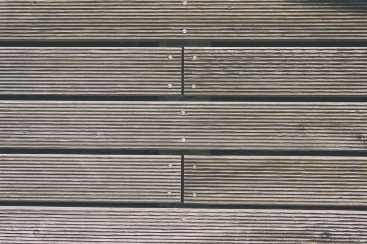 Synthetic wooden plank wall Berlin Copy Space Germany 🇩🇪 Deutschland Horizontal Mock Backgrounds Close-up Color Image Faux  Gray Imitation In A Row No People Outdoors Pattern Plank Repetition Synthetic Textured  Wall - Building Feature Wooden