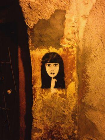 Street Art Marrakesh Medina