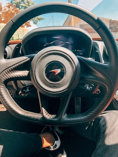 Drive Weekend -