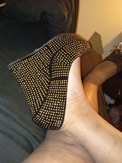 my new heels :)