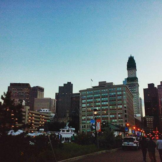 Happy4thOfJuly from Boston