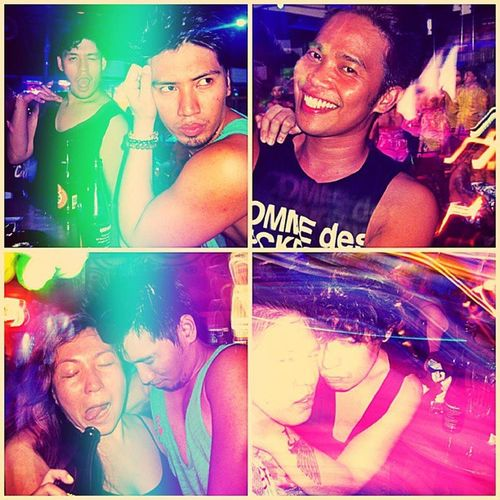 Throw Back Thursday!! Boracay Philippines AlcoFrolics GayAndCray 5ThYearAnniversary 5Years ThrowBackThursday TBT Igers IgersPhIlippines