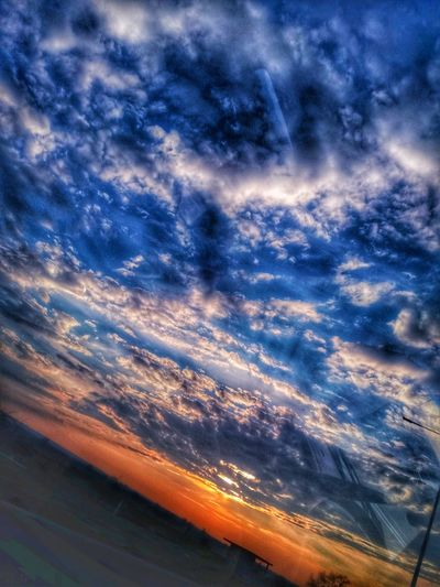 Sky Cloud - Sky Nature Beauty In Nature Scenics Tranquil Scene Astronomy