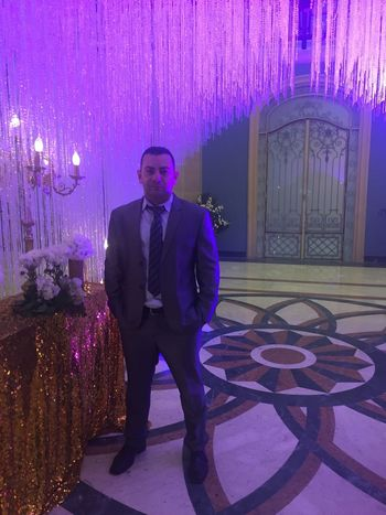 Check This Out Man That's Me Hello World Hanging Out Relaxing Enjoying Life Taking Photos Cheese! Hi! Wedding Party Holiday Hilton Alexandria