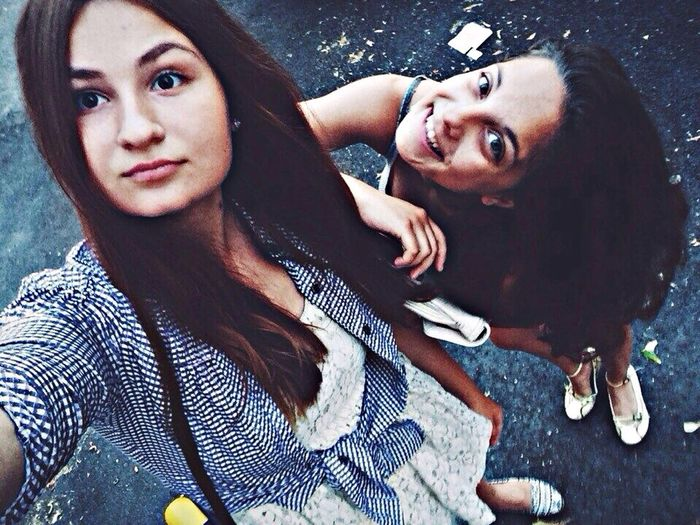 Friends Love
